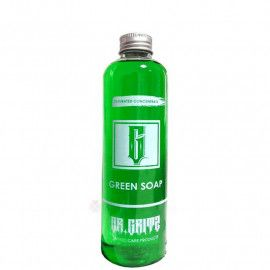 100 мл Green Soap Dr. Gritz