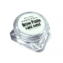 5 ml Brow Paste Mini NIKK MOLE [OILS]