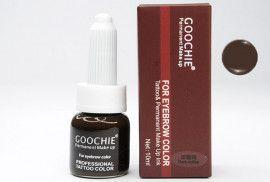 Goochie (Темный кофе / Dark Coffee) 10 ml