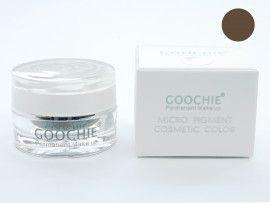 Goochie (Темный кофе / Dark Coffee) 5 g