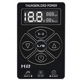 Блок питания Thunderlord X2 (aluminum box)