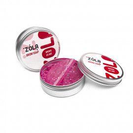 50 gr Мыло для бровей ZOLA