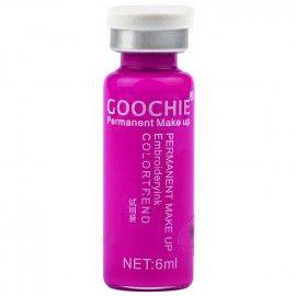 Goochie (Тёмно-розовый / Dark pink) 6 ml