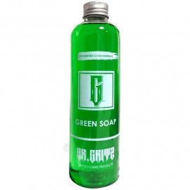 250 мл Green Soap Dr. Gritz