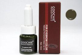 Goochie (Зеленый кофе / Green Coffee) 10 ml