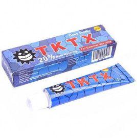 Крем анестетик TKTX 20%