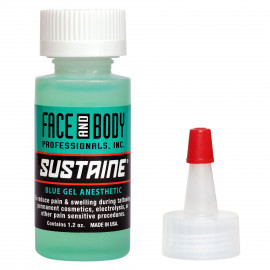 Анестетик Сустаин (Sustaine Blue Gel)