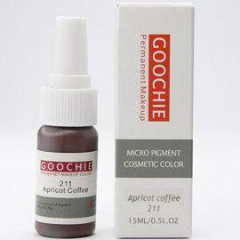 Goochie 211 (Абрикосовый кофе / Aricot coffe)