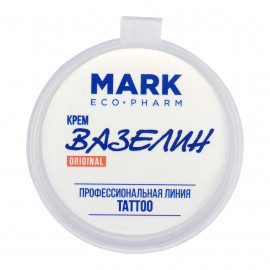 30 ml Крем Вазелин Mark EcoPharm Original