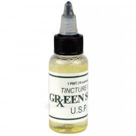 35 ml Зелёное мыло